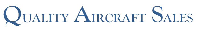 Quality Aircraft Sales Logo