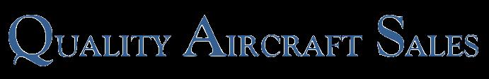 Quality Aircraft Sales Logo